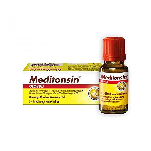 Meditonsin Globuli, 8 g