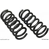 Moog 81115 Suspension Coil Spring