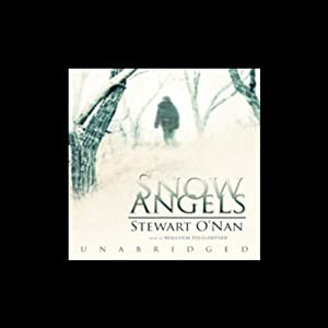 Snow Angels Audiobook