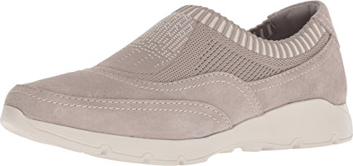 Dansko Women's Alice Taupe Suede 37 Regular EU