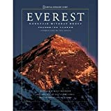 img - for Everest -- Mountain Without Mercy book / textbook / text book