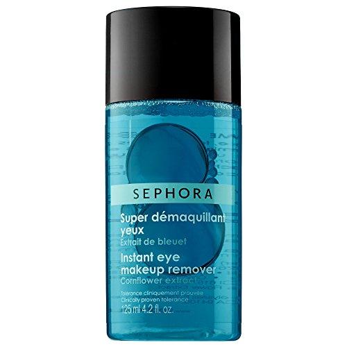 SEPHORA COLLECTION Instant Eye Makeup Remover 4.2 oz