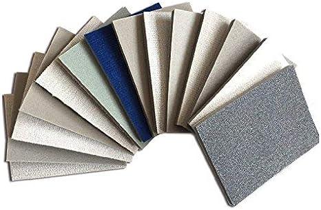 Sponge Foam Hook /& Loop Sandpaper 300#-3000# Grit Wet and Dry Sanding Pad Disc