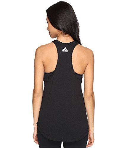 adidas Women's Essentials Linear Loose Tank 15