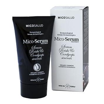 Freeland Hifas Da Terra micosalud Ästhetik und Kosmetik mico-serum mico-onco Pilze Bio öl Argan - Kollagen Gesicht