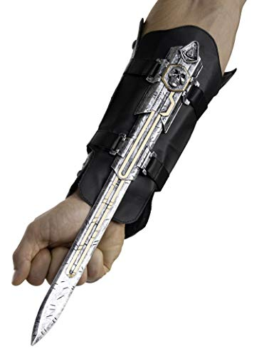 92120 Edwards Hidden Blade Assassins Creed Weapon]()