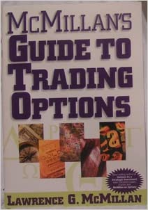 Mcmillan options trader review