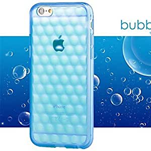 SHOUJIKE Bubble TPU Soft Case for iPhone 6 Plus(Assorted Colors) , Light Green