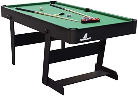 COUGAR A040.201.00 Mesa de Billar Pool Billiards Table - Mesas de ...