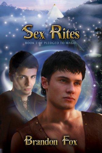 Sex Rites Pledged To Magic Book 3 Kindle Edition By Brandon Fox