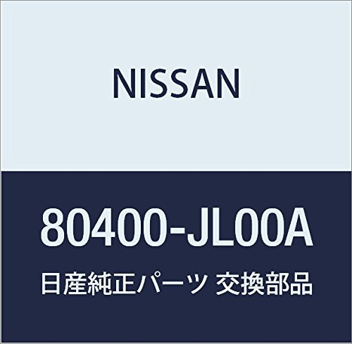 Nissan 80400-JL00A Hinge Assembly-Front ()