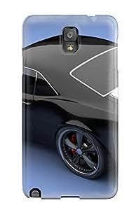 Galaxy Case - Tpu Case Protective For Galaxy Note 3- Chevrolet Camaro 30