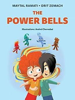 The Power Bells by Maytal Ramati & Orit Zemach ebook deal