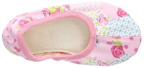 Beck Roses - Zapatillas de gimnasia Niñas Rosa - Pink (03)