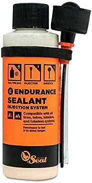 Orange Seal Endurance Tire Sealant w/Injection