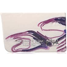 Primal Elements Wrapped Bar Soap, Ariel, 6.0-Ounce