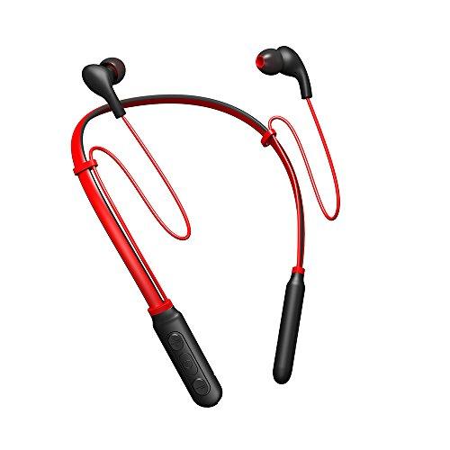 Bluetooth Headphones Wireless, Steanum Neckband Bluetooth Headphones Noise...