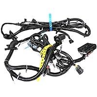 ACDelco 22739458 GM Original Equipment Headlight Wiring Harness
