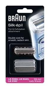 Braun - Silk-épil