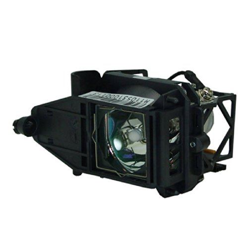 505 Lamp Projector (Compatible 807-3215 / 505-0467 projector Lamp with New Housing for Kodak projectors)
