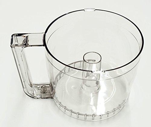 Work Bowl Food Processors (Cuisinart Prep 11 Plus Parts)