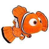 Disney Nemo Mini Bean Bag Plush Toy