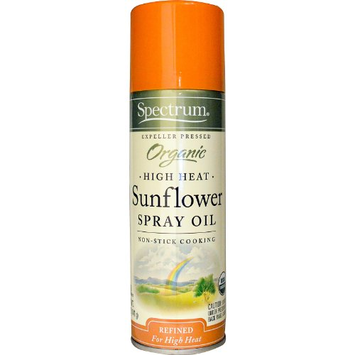 Spectrum Organic High Sunflower Spray