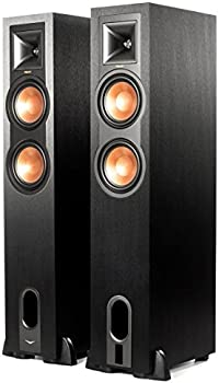Klipsch R-26PF Powered Floorstanding Bluetooth Speaker (Pair)