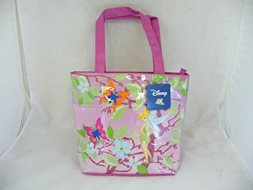 LIC TOTE BAG TINKER BELL , Case of 96