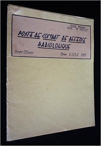 Pdf Livres Telechargement Gratuit En Anglais Poste De Combat