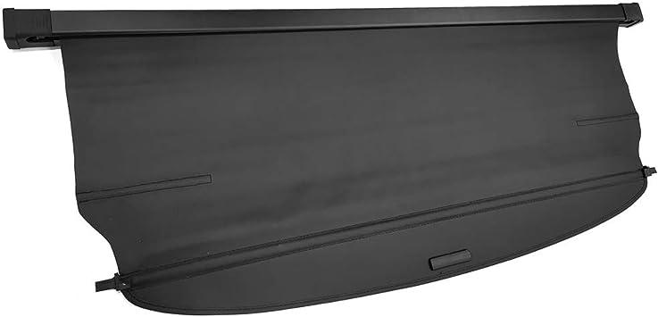 TMB Motorsports Cargo Cover for 2012-2015 Mercedes ML350 ML400 ML550 ML 4Matic Retractable Tonneau Shield