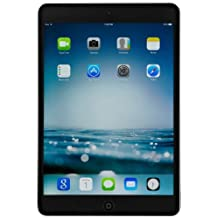 Apple iPad mini MD529LL/A (32GB, Wi-Fi, Black) (Refurbished)
