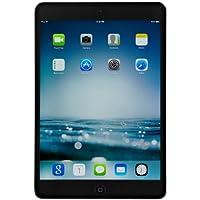 Apple iPad Mini fd528ll/A-MD528LL/A (16GB, Wi-Fi, Negro) (reacondicionado Certificado)