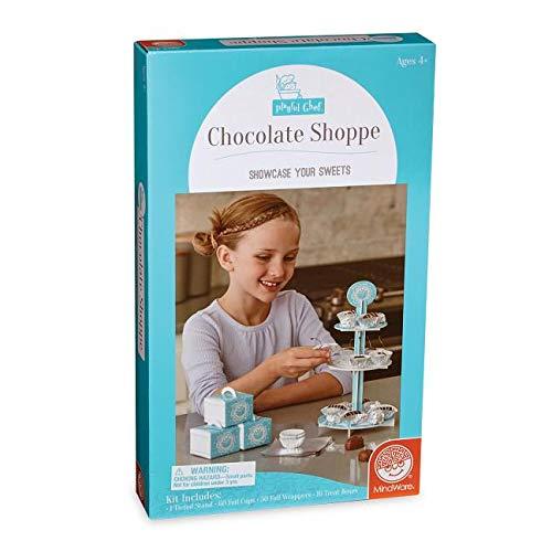 [해외]Playful 요리사 / MindWare Playful Chef (Chocolate Shoppe)