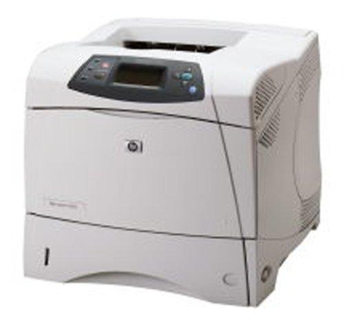 HP LaserJet 4200N Q2426A Laser Printer - (Renewed) - Hp Laserjet 4200 Printer
