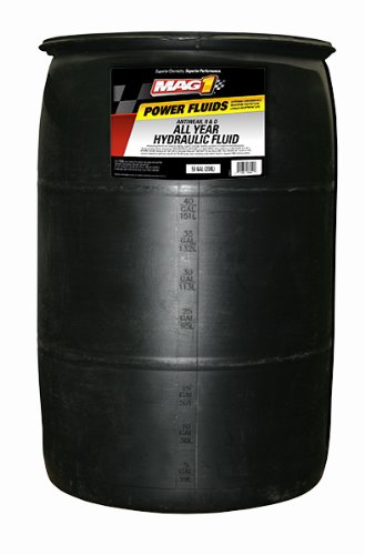 Mag 1 298 All Year/All Weather Hydraulic Oil - 55 Gallon Drum