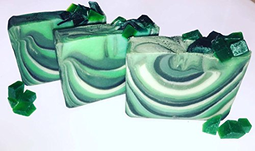 Jade Handmade Soap