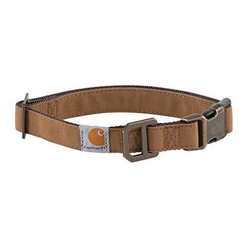Carhartt Journeyman Collar | Carhartt Brown | 12
