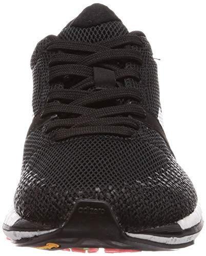 Running Black Scarpe 5 – Takumi carbon ftwr carbon Core Adulto White Adidas Da Adizero Unisex Nero White core Sen WwB7wFYnq
