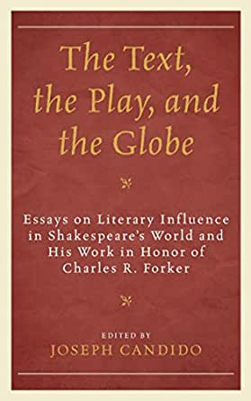 Shakespeare influence on literature pdf