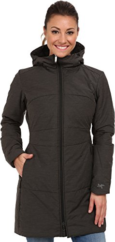 Arc'teryx Darrah Coat - Women's Carbon Copy Medium by Arc'teryx
