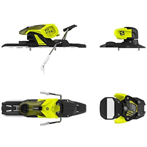 Salomon Warden 11 Ski Bindings Sz 90mm ()