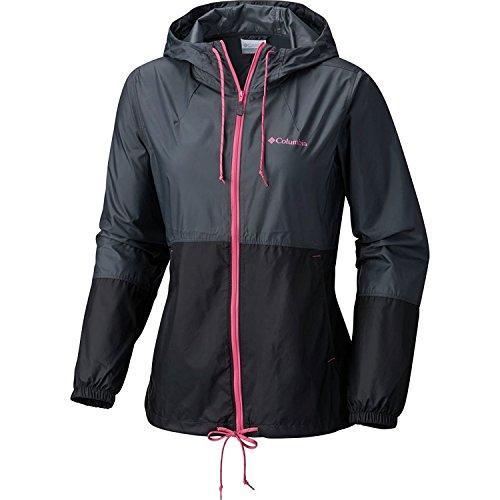 Women Windbreaker Jacket - 3