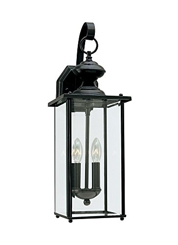 Sea Gull Lighting Outdoor Wall Sconce in US - 1