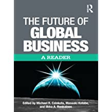 The Future of Global Business: A Reader