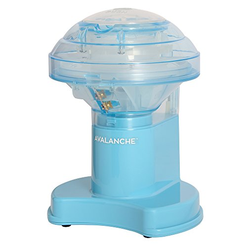 Time for Treats Avalanche Electric Ice Shaver Snow Cone Maker VKP1100 (Ice Shaver Blender)