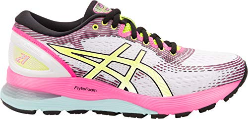 ASICS Gel-Nimbus 21 Optimism Women's Running Shoe