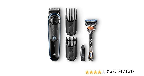 Braun BT3040 Cortapelos: Amazon.es: Electrónica