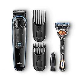 Braun BT3040 beard trimmer for men...