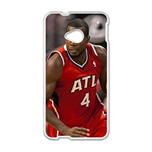 HUNTERS Paul Millsap Case and Cover for HTC M7